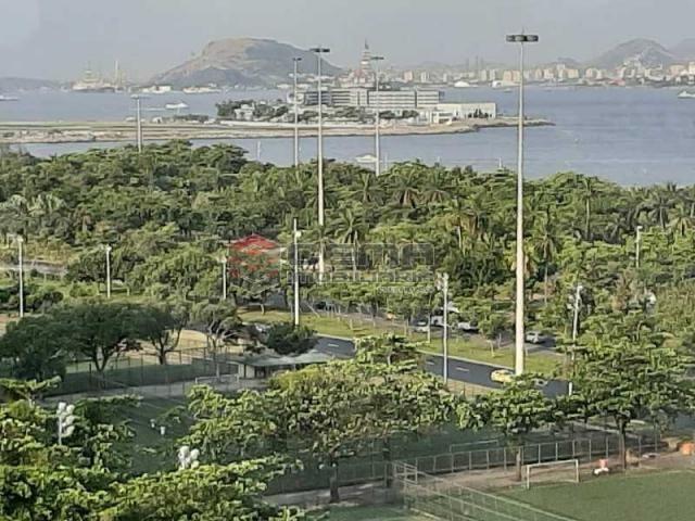 Cobertura à venda com 4 dormitórios em Flamengo, Rio de janeiro cod:LACO40127 - Foto 2