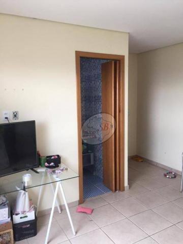 Sobrado com 3 dormitórios para alugar, 159 m² por R$ 3.000/mês - Serpa - Caieiras/SP - Foto 3