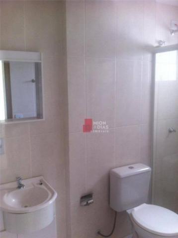 Apartamento à venda, 67 m² por R$ 260.000,00 - Tocantins - Toledo/PR - Foto 10