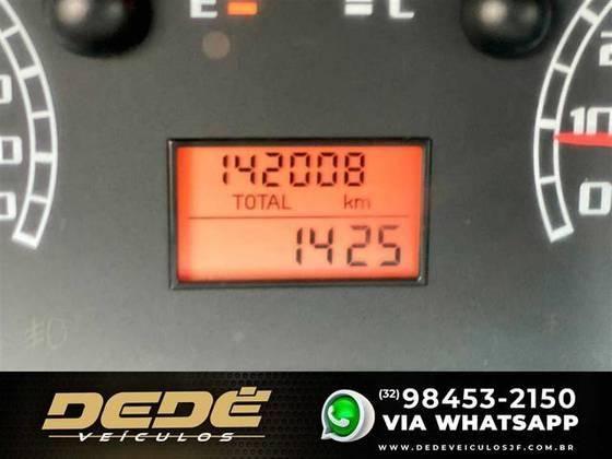 FIAT PALIO 2006/2007 1.4 MPI ELX 8V FLEX 4P MANUAL - Foto 8