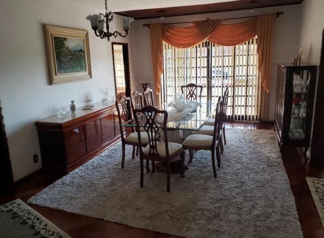 Casa à venda com 5 dormitórios em Iririú, Joinville cod:V10228 - Foto 5