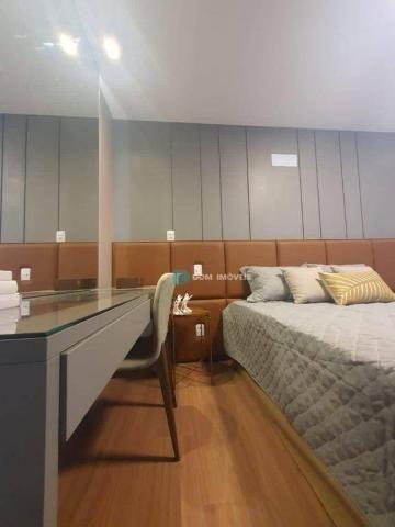 Apartamento com 3 dormitórios à venda, 106 m² por R$ 699.900 - Centro - Juiz de Fora/MG - Foto 18