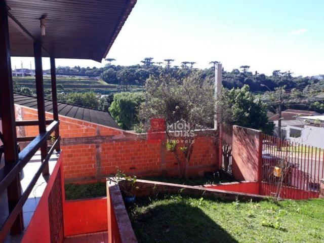 Terreno à venda, 660 m² por R$ 650.000,00 - Região do Lago 1 - Cascavel/PR - Foto 5