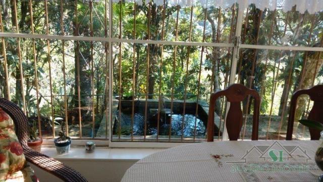 Casa à venda com 3 dormitórios em Quitandinha, Petrópolis cod:1739 - Foto 8