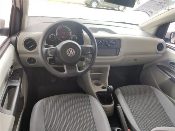 Volkswagen up 1.0 Mpi Move up 12v - Foto 6