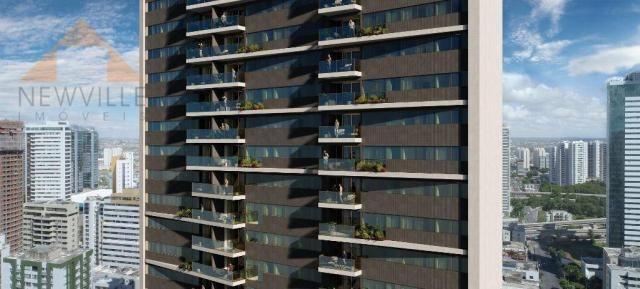 Apartamento com 3 quartos à venda, 108 m² por R$ 1.006.259 - Boa Viagem - Recife - Foto 7