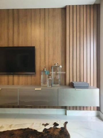 Apartamento com 3 dormitórios à venda, 106 m² por R$ 699.900 - Centro - Juiz de Fora/MG - Foto 5