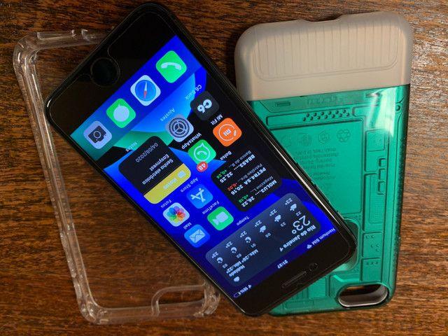 IPhone 8 64gb muito novo - Foto 2