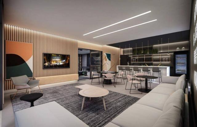 Apartamento com 3 dormitórios à venda, 105 m² por R$ 630.000,00 - Bravie - Cuiabá/MT - Foto 12