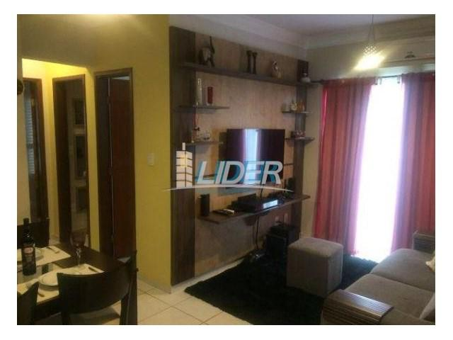 Apartamento à venda com 2 dormitórios em Santa mônica, Uberlandia cod:20686 - Foto 4