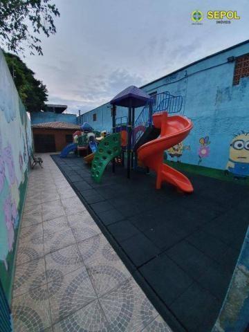Apartamento com 3 dormitórios à venda por R$ 360.000,00 - Vila Carrão - São Paulo/SP - Foto 7