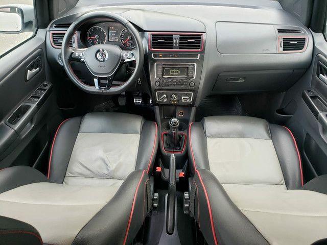 VW Fox Rock in Rio 1.6 flex impecável  - Foto 13