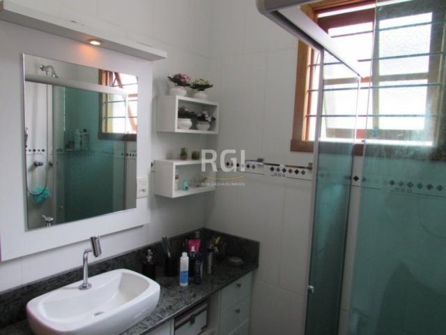 Casa à venda com 3 dormitórios em Jardim lindóia, Porto alegre cod:EL50874275 - Foto 13