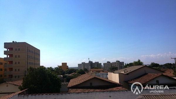 Apartamento com 1 quarto no Cond. Residencial Jaya - Bairro Cidade Jardim em Goiânia - Foto 13