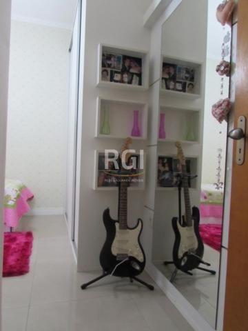 Casa à venda com 3 dormitórios em Jardim lindóia, Porto alegre cod:EL50874275 - Foto 15