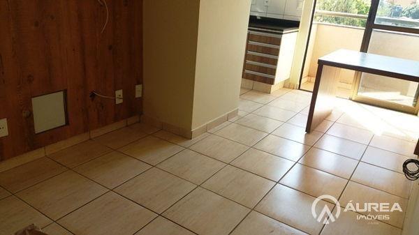 Apartamento com 1 quarto no Cond. Residencial Jaya - Bairro Cidade Jardim em Goiânia - Foto 4