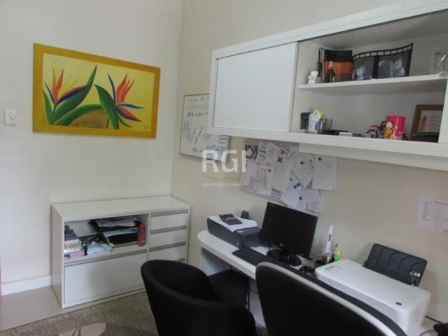 Casa à venda com 3 dormitórios em Jardim lindóia, Porto alegre cod:EL50874275 - Foto 17