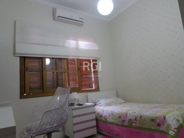 Casa à venda com 3 dormitórios em Jardim lindóia, Porto alegre cod:EL50874275 - Foto 16