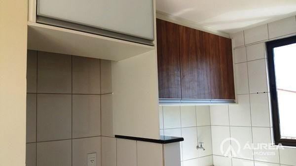 Apartamento com 1 quarto no Cond. Residencial Jaya - Bairro Cidade Jardim em Goiânia - Foto 9