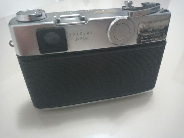 Câmera YASHICA Lyns 5000E - Foto 3