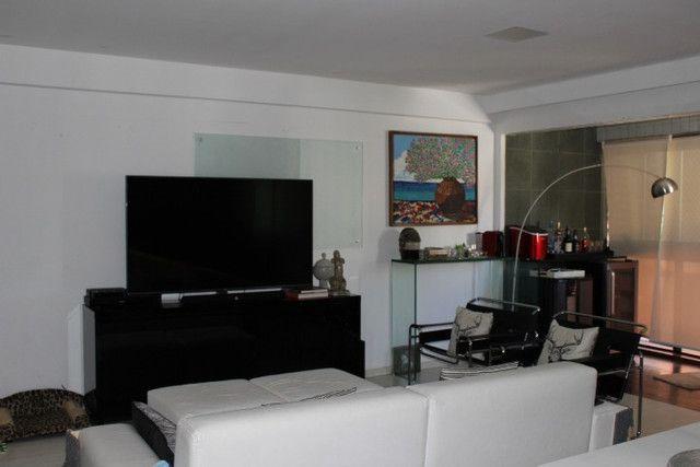 AL117 Apartamento 1 Quarto Suíte+Closet+Escritório, Depen, 3 Wc, 2 Vagas, 94m², Boa Viagem