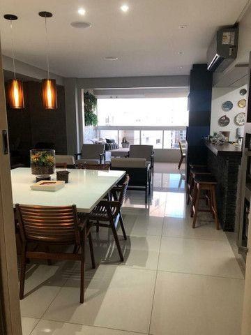 Apartamento 3 suítes, com 163m2, no Jardim Goiás - Foto 2