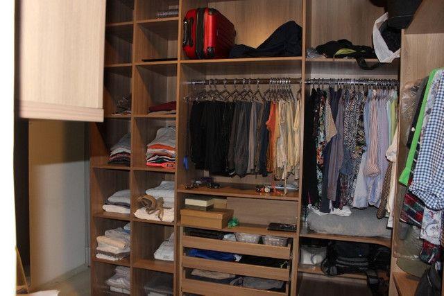 AL117 Apartamento 1 Quarto Suíte+Closet+Escritório, Depen, 3 Wc, 2 Vagas, 94m², Boa Viagem - Foto 9