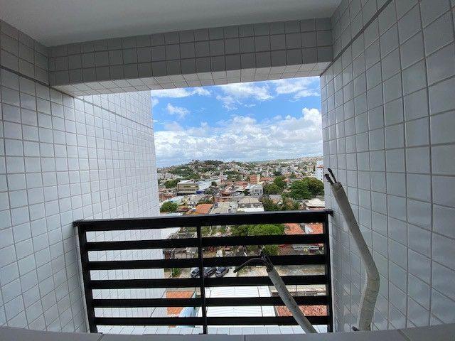 Apartamento em Olinda, 100m2, 3 quartos, 1 suíte, 2 vagas, ao lado do Patteo e FMO - Foto 17