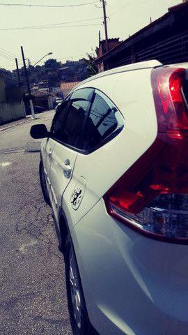 Honda CRV 2.0 2012 - Foto 7