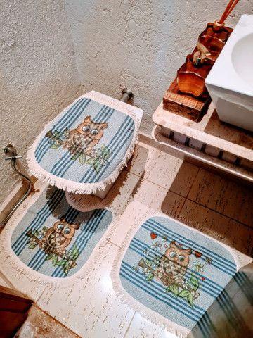 Cama,mesa e banho  - Foto 5