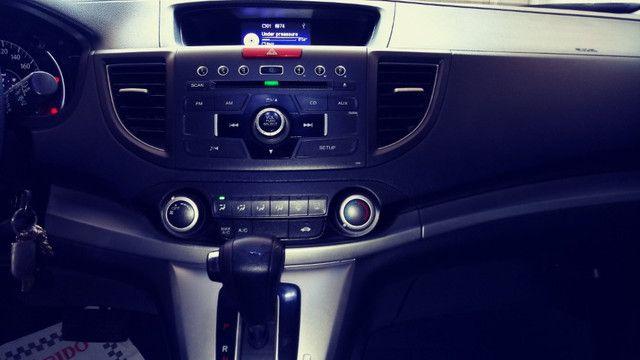 Honda CRV 2.0 2012 - Foto 11