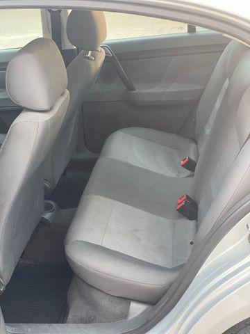 Polo Sedan 2009 1.6 Mi TOP - Foto 8