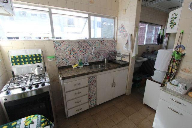 Apartamento Aflitos 3 quartos 96m2 1 vaga Recife - Foto 11