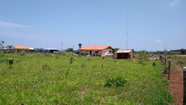 """""""5.000 m² x casa em CG"""" - pertinho da cidade - Foto 11"""