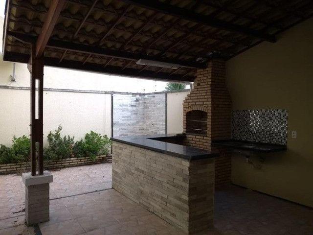 Eusébio - Casa Duplex 101,26m² com 03 quartos e 02 vagas - Foto 5