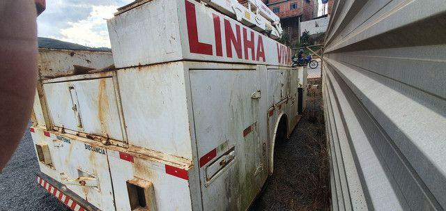 EQUIPAMENTO LINHA VIVA - Foto 3