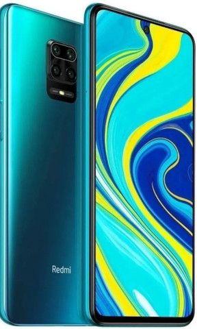 Xiaomi Redmi 9 note - Foto 3