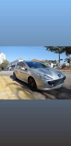 Peugeot 1.6 flex 2009