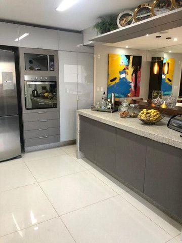 Apartamento 3 suítes, com 163m2, no Jardim Goiás - Foto 8