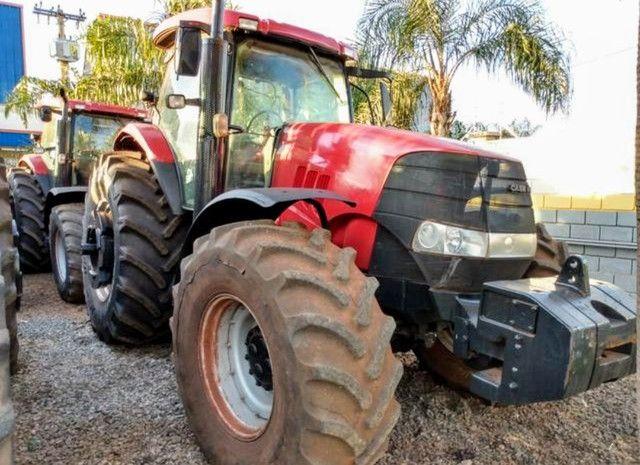 Escolha Sua Maquina Agriculta ou RetroEscavadeira - Foto 5