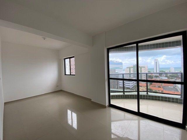 Apartamento em Olinda, 100m2, 3 quartos, 1 suíte, 2 vagas, ao lado do Patteo e FMO - Foto 2
