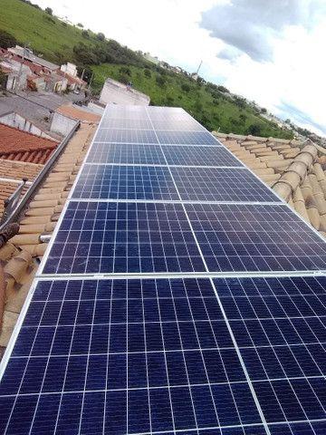 Energia solar fotovoltaica - Foto 5