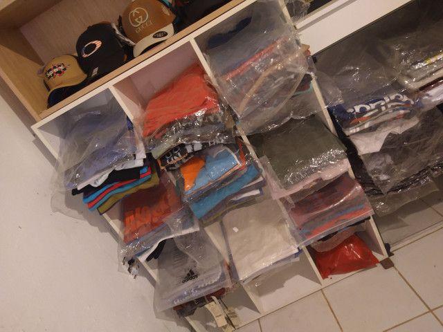 Vendo roupa de Grifes atacado (Aceito cartão) - Foto 2