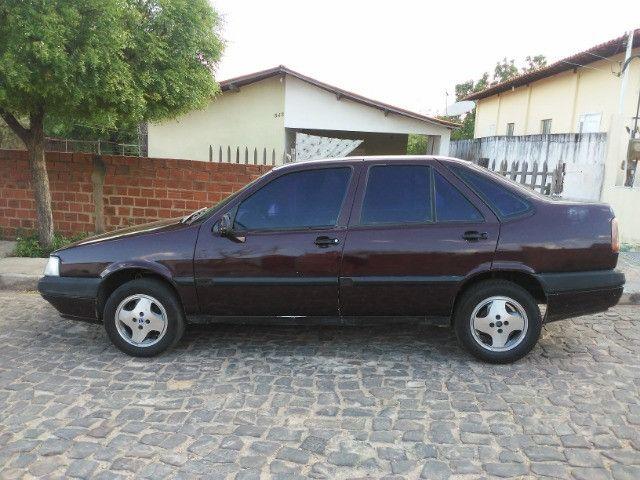 Fiat tempra bem cuidado,pra quem gosta de carro antigo original. - Foto 2