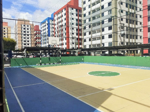 CÓD. 1050 - Alugue Apartamento no Cond. Porto das Águas - Foto 17