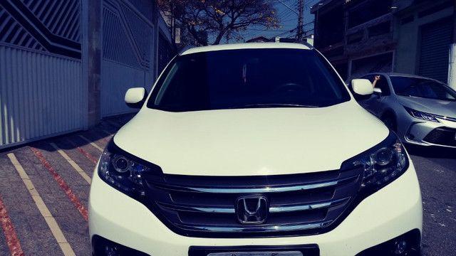 Honda CRV 2.0 2012 - Foto 2