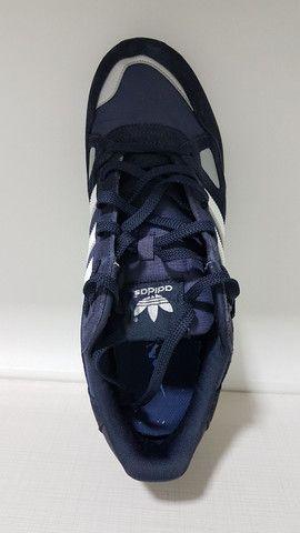 Tênis Adidas original ZX 750 N. 43 NOVO/Oportunidade - Foto 3
