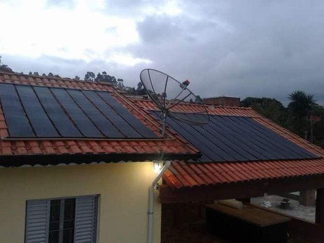 AQUECIMENTO SOLAR PISCINA  - Foto 4