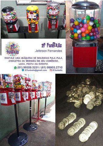 :>> PARA -> SUA -. F.E.S.T.A ou E.V.E.N.T.O / Instale UMA Vending Macchine!! - Foto 6