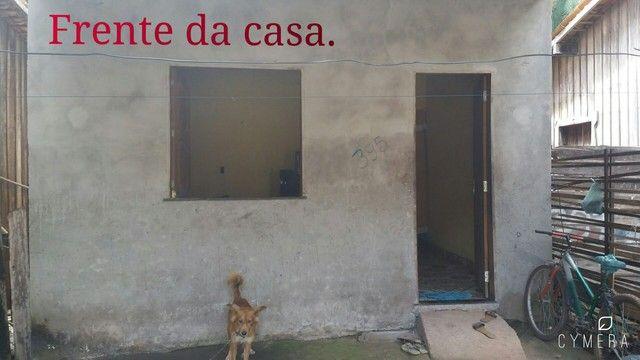 Vendo casa no Algodoal  - Foto 5
